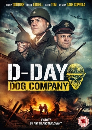 D-Day Dog Company (2019)